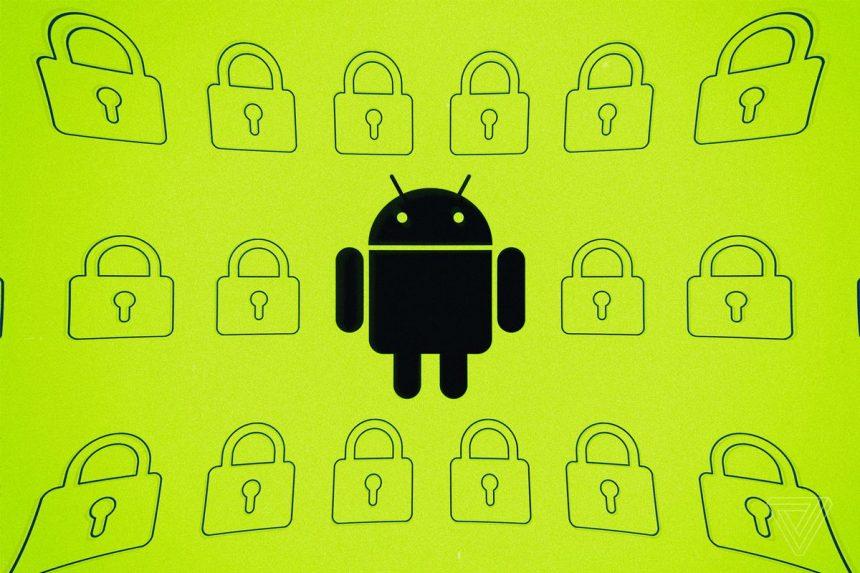 Android Cihazlarda Güvenli Mod